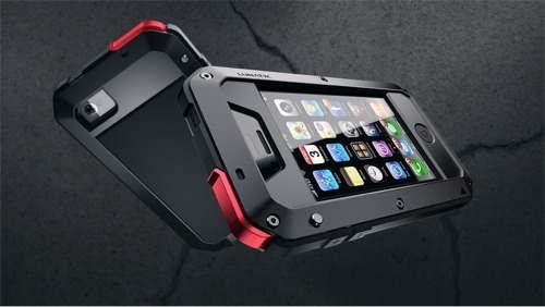 Luxusní a super odolný obal pro iPhone! - Palmserver.cz 1e925abc82f