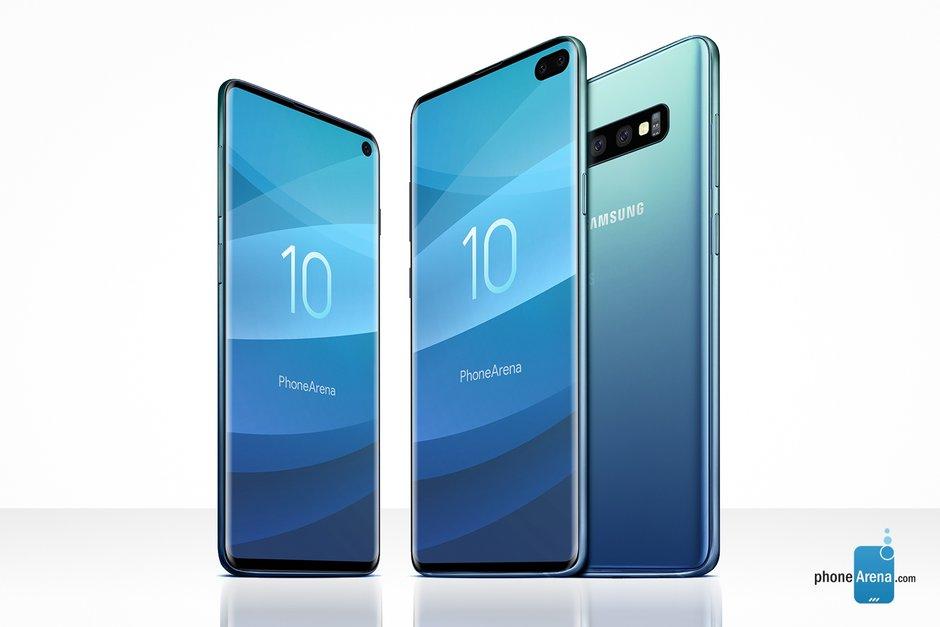 Už delší dobu slýcháme informace o rychle se blížících smartphonech Galaxy  S10. Nedávno se však objevily detailní informace 0b0d58e6b3